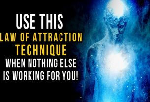 How Does The Law of Attraction Help Us Manifest