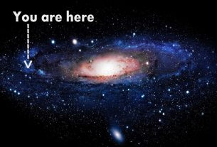 OUR PICTURE OF THE UNIVERSE