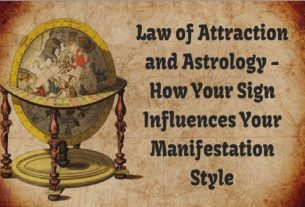 Reading the Signs- Law of Attraction