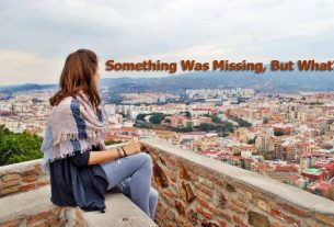 Something Was Missing, But What?