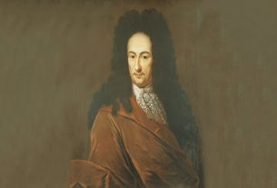 The Life and Works of Gottfried Leibniz