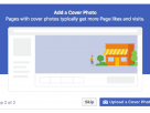 Setting Up a Facebook Page