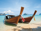 Welcome to Thailand's Islands & Beaches