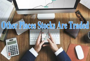 Other Places Stocks Are Traded