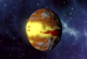 REMAKING THE PLANETS