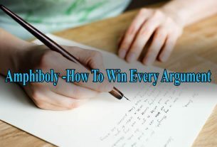 Amphiboly -How To Win Every Argument