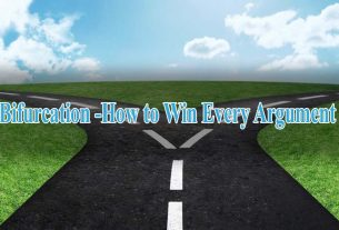 Bifurcation -How To Win Every Argument