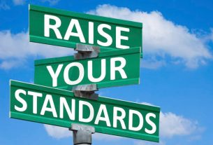 What are your standards?